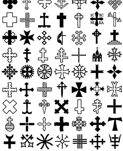 Amazon Com Celtic Symbols 4794165 Ceramic Decal Enamel Decal Glass Decal Waterslide Decal 3 Different Size Sheet Images To Choose From Choose Either Ceramic Enamel Or Glass Fusing Decals Arts Crafts Sewing