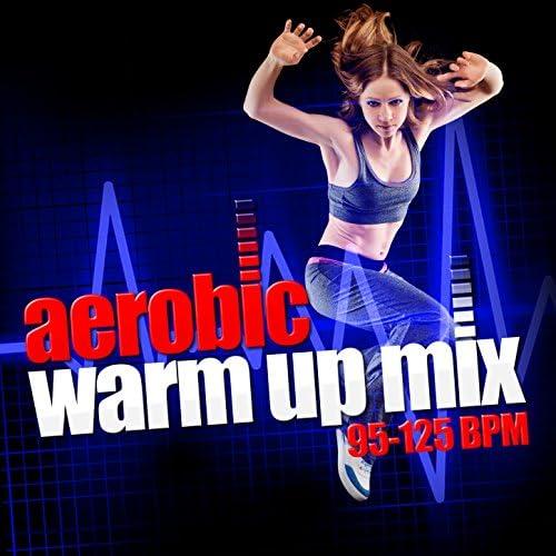 Aerobic Musik Workout, Workout Buddy & Workout Club