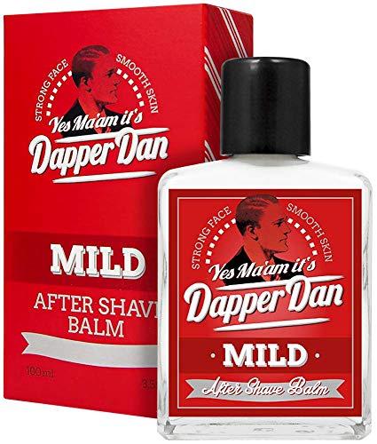 Dapper Dan After Shave Balm MILD