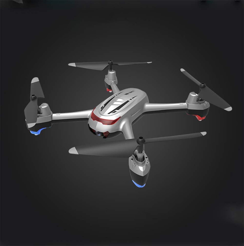 GW Drone, Aereo di Posizionamento del Flusso Ottico, Aereo RC a Lungo Raggio da 20 Minuti, Trasmissione di Immagini HD 1080, Altezza Fissa