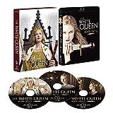 ホワイト・クイーン~白薔薇の女王~ Blu-ray BOX[Blu-ray/ブルーレイ]