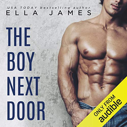 The Boy Next Door cover art