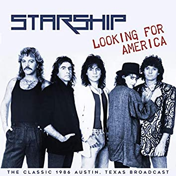 Looking For America (Live 1986)