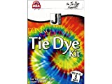 Alvin JAC9445 Funky Groovy Tie Dye Kit -
