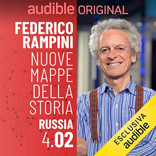 La maledizione del petro-Stato - Russia 4.2: Nuove mappe della Storia - Russia 4.2