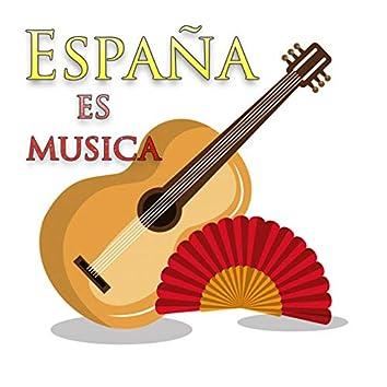 España Es Musica