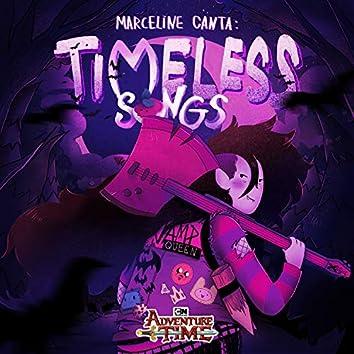 Marceline Canta: Timeless Songs (Version En Español)