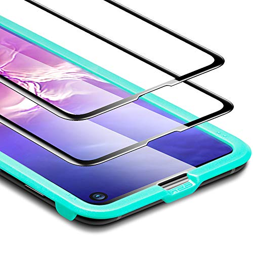 tempered-glass screen protector for galaxy s10e