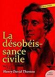 La désobéissance civile - Format Kindle - 1,77 €