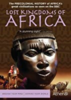 Lost Kingdoms of Africa [DVD] [Import]