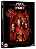 Star Wars Episode III: Revenge of the Sith [Blu-ray] [2020] [Region Free]