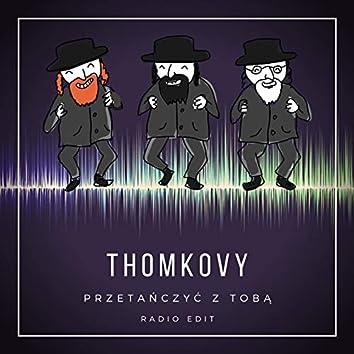 Przetańczyć z Tobą (Radio Edit)