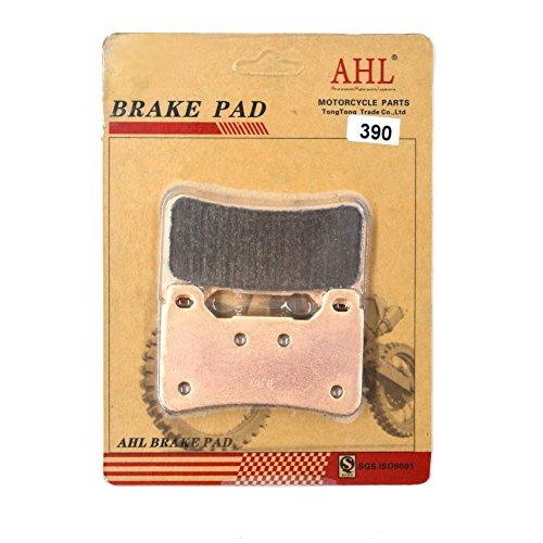 AHL Avant plaquettes de frein pour CBR 600 RA9/RAA/RAB C-ABS 2009-2011
