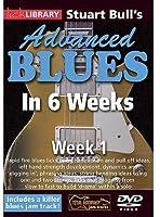 Advanced Blues in 6 Weeks 1 [DVD] [Import]