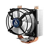 ARCTIC Freezer 7 Pro - Compact Multi-Compatible Tower CPU Cooler, 100 mm PWM Fan, for AMD and Intel