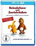 Bluray Kinder Charts Platz 35: Keinohrhase & Zweiohrküken (+Blu-ray) [3D Blu-ray]
