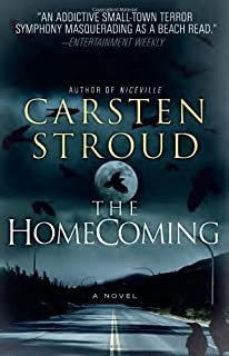 By Carsten Stroud The Homecoming (Vintage Crime/Black Lizard) [Paperback]