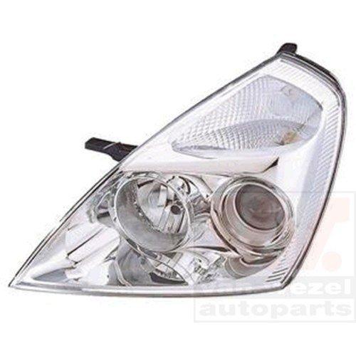 Van Wezel 8362961 Faros Delanteros para Automóviles