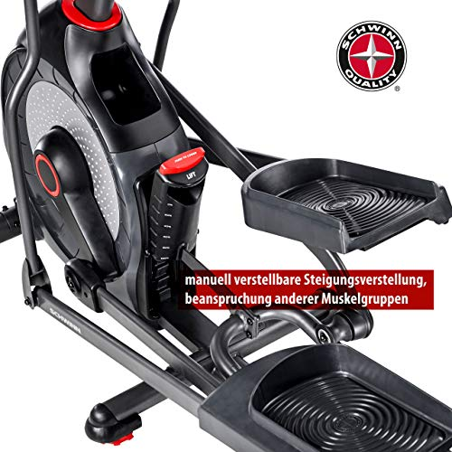 Schwinn Crosstrainer 430i Ellipsentrainer Bild 3*