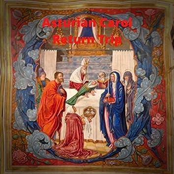 Asturian Carol (feat. Lynn, Chris Lawry & Keri Degg)