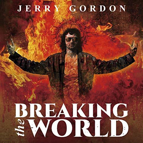 Breaking the World audiobook cover art