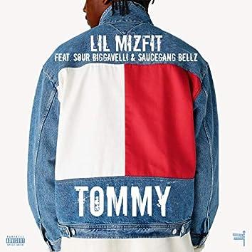 Tommy (feat. Sour Biggaveli & Bella)