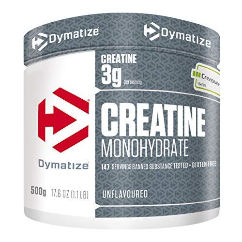 Dymatize Creatine Monohydrate Powder Standard - 500 gr