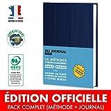 M3 Journal Officiel : La Méthode d'Auto-Coaching Simple et Efficace pour Gagner du Temps, Atteindre ses Objectifs et Vivre Mieux (5ème édition)