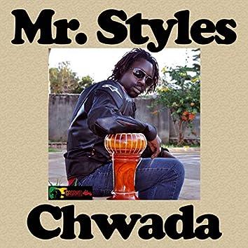 Chwada