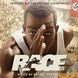 Songtexte von Rachel Portman - Race: Original Motion Picture Soundtrack