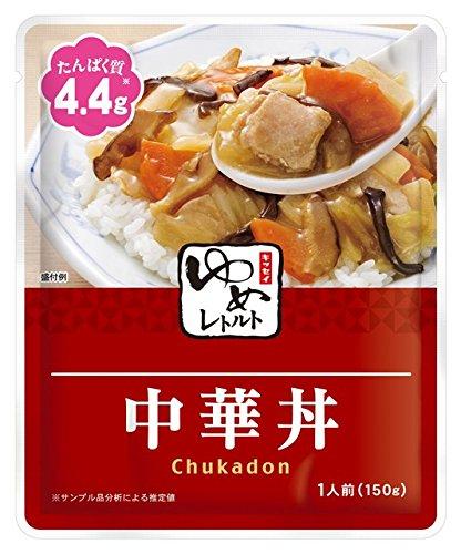 『中華丼 150g』のトップ画像