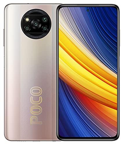 Xiaomi Poco X3 Pro 256GB Bronze Dual SIM
