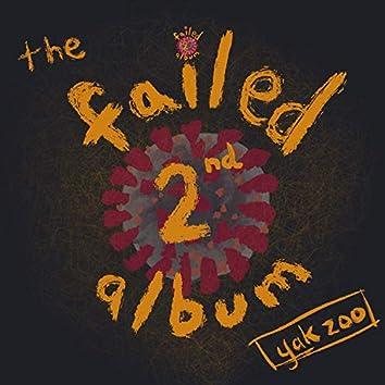The Failed Second Album