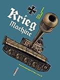Machines de Guerre - Machines de Guerre - Krieg Machine (Cette machine tue les fascistes) - Format Kindle - 9782413014317 - 11,99 €