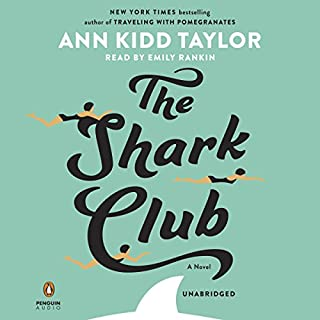 The Shark Club cover art