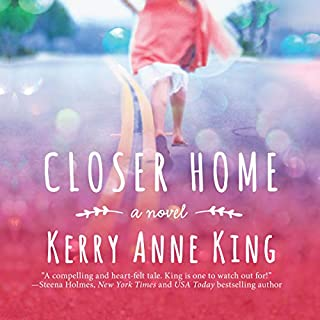 Closer Home audiobook cover art