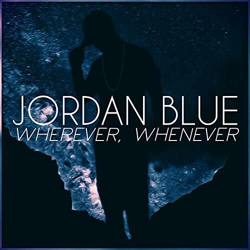 Jordan Blue
