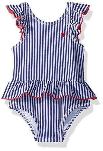 Baby Girls' Swimwear