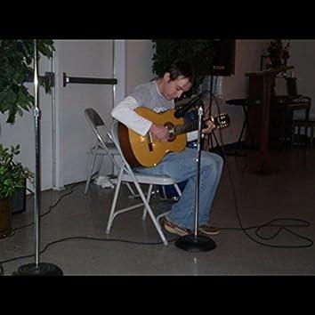 Joseph Abbott the First Album