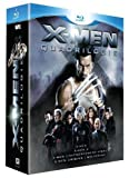 X-Men : La quadrilogie [Francia] [Blu-ray]