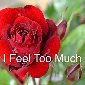 I Feel Too Much