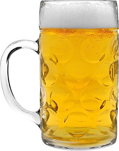 Jarra de cerveza - Caja regalo - Aprox. 1 l