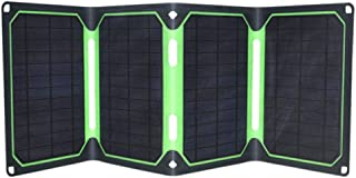 Solar Charger Solar Panel, 25w Solar Folding Bag, Solar Folding Charger, Mobile Phone Charging Dc12v 9v
