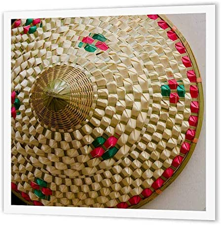 Chinese traditional hat _image1
