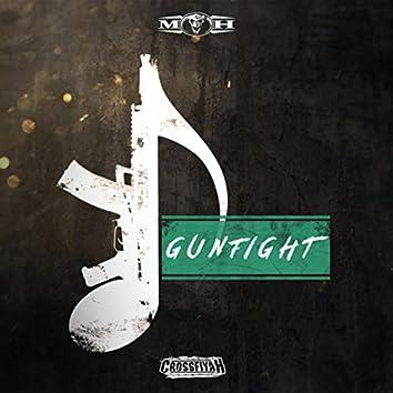 Gunfight (Radio Edit)