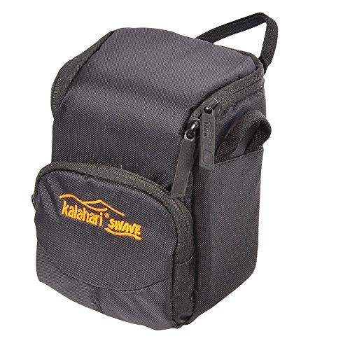 Kalahari Swave S-4 Kompakt Tasche für Kamera schwarz