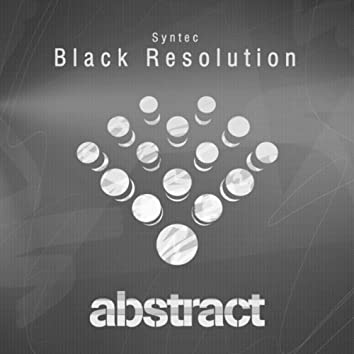 Black Resolution