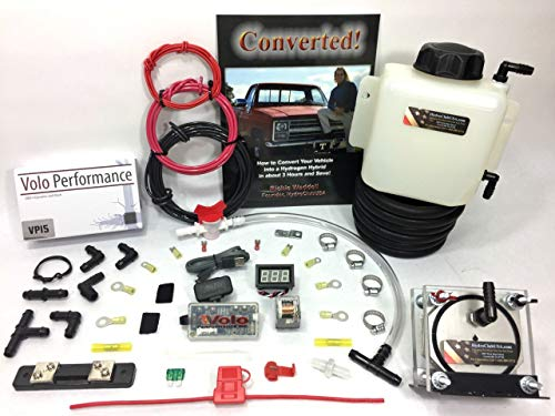 HydroCell Kit with Volo