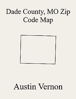 Dade County, Missouri Zip Code Map: Includes Marion, North, Pilgrim, Sac, Lockwood, Smith, South, South Morgan, Washington, Grant, Polk, Ernest, Cedar, Center, North Morgan, and Rock Prairie