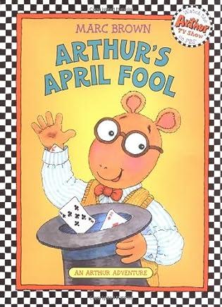 Michael Le Soufflé and the April Fool